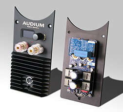 AUDIUM Amplifier module